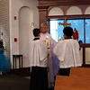 005 - Priest Preparing for Processional