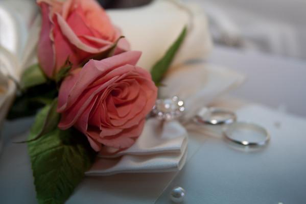Lizzy & Robert's Wedding
