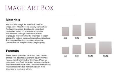 Image Art Box