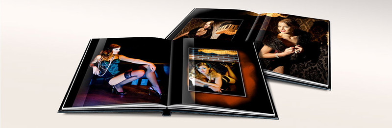 BoudoirBook