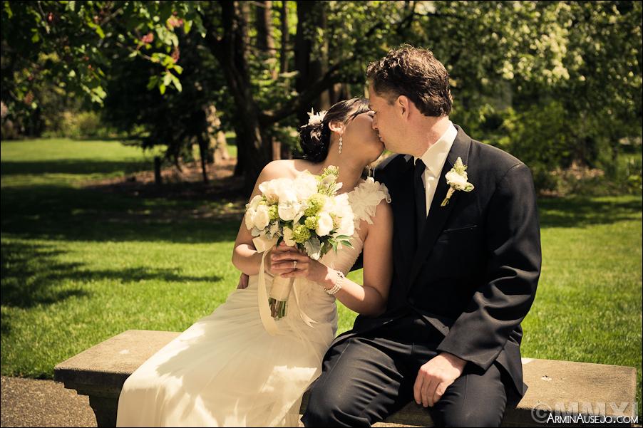 Finegold-Pham Wedding