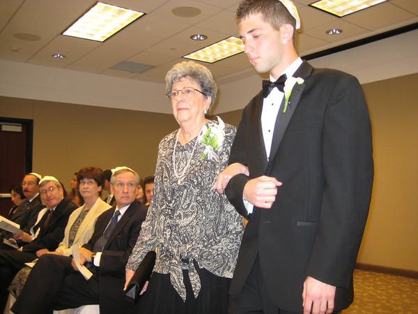 Finkle Wedding, East Lansing, Michigan