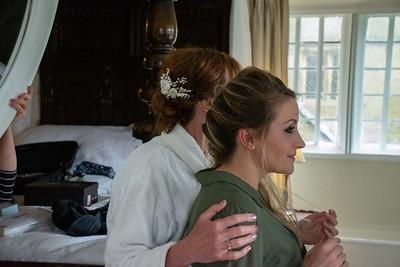 Fiona & Fran Wedding -25