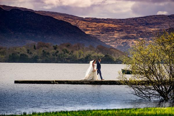 Fiona & Niall Killarney Avenue
