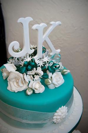 Joe & Kat's Wedding