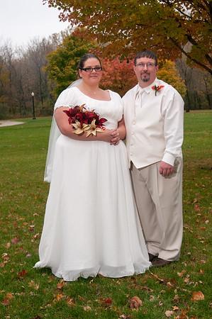 Weddings: Tim & Beth