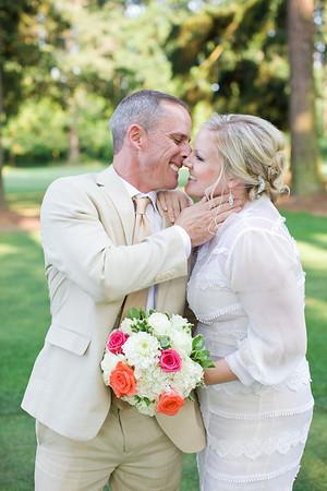 Flemming Wedding