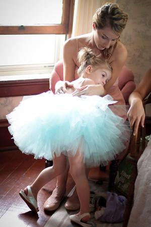 Foley-Kriegshauser Wedding- Summer 2011