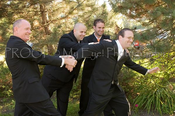 2  Ceremony-Foote Wedding