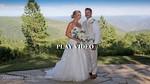 PLAY VIDEO - Forest House Lodge Wedding Tara & Tony
