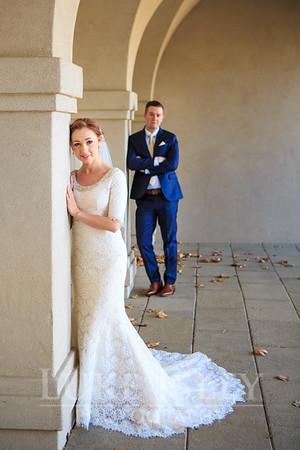 Formals - Lane & Ginger