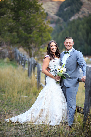 Formals - Ryan & Kendra