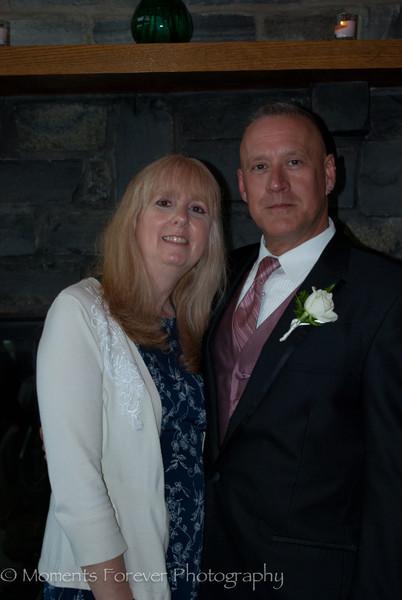 Gary and Ginny Plunkett