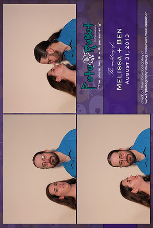 Bandel Fotorobot Reprints