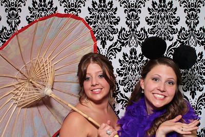 Chrissy and Alex Hobbs Wedding Proofs