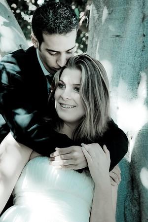 Fouad & Nicole