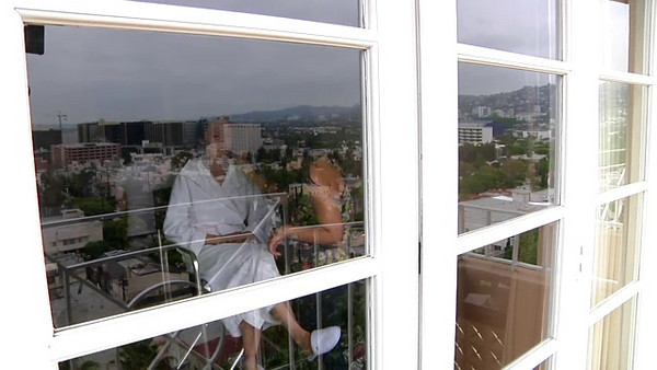 Wedding at the Four Seasons Hotel Susan-Kasra