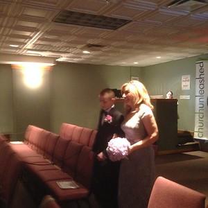 Fran & Stephen's Wedding 12-12-15