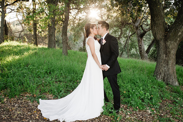 Frank and Clara Wedding