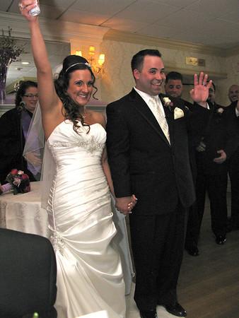 Frank & Jeannette's Wedding
