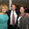 Grace Rinaldi, Bob Rugile, Kathy Muller