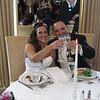 Jeannette and Frank Kienle