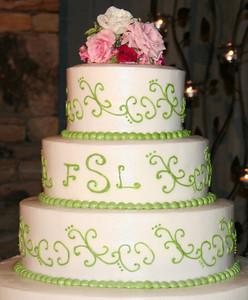 Frankie & Laura's Wedding Reception
