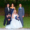 Freeman–Mireles Wedding