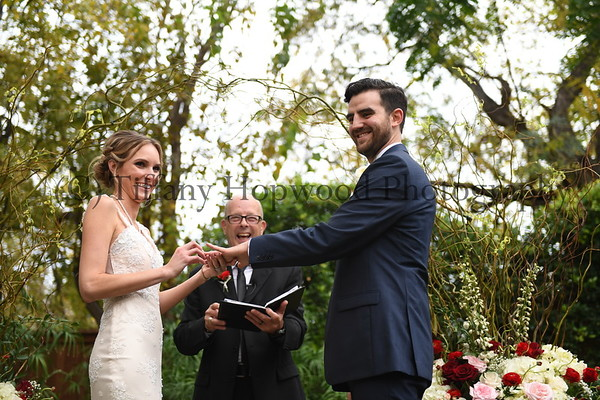 Frisco Wedding- Megan + Brandon