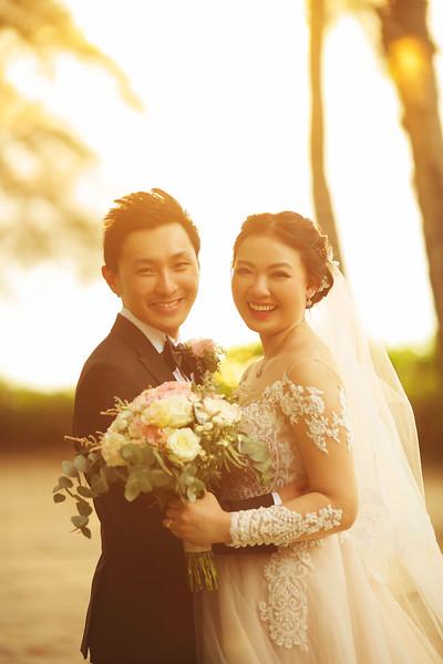 penang wedding day