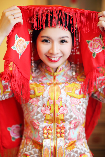 penang chinese wedding