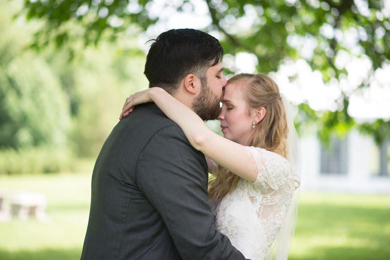 Furey Wedding