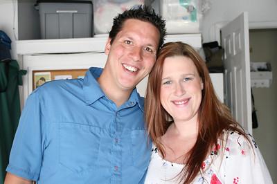 GARY & BECCA LAWSON II FIESTA WEDDING RECEPTION • 04.21.12