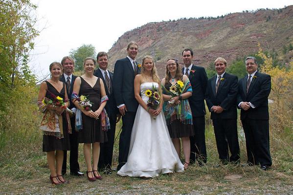 M&L Group Photos