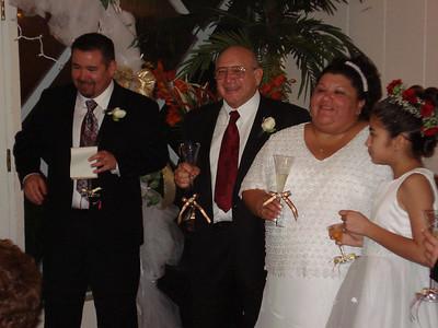 Gabriel and Felicia's Wedding