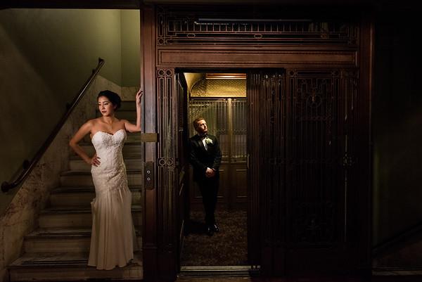 Gabriella & Brandan's Wedding