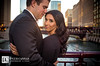 Chicago Engagement | Gabriella + Tom by Peer Canvas Photography & Films