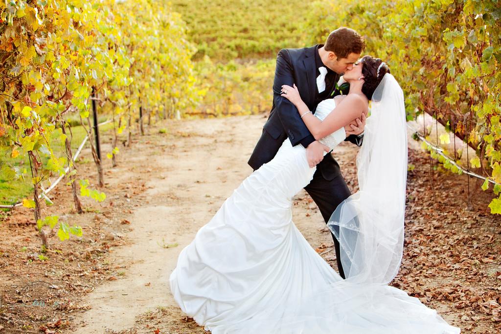 Mr. & Mrs. Ibarra