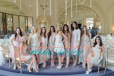 Gabrielle Bridal Shower
