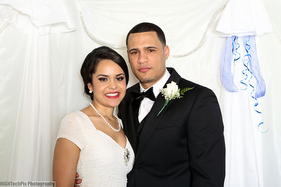 Gaby & Jonathan's Wedding