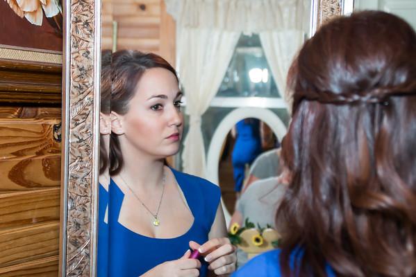 Gaby and Kersti Wedding