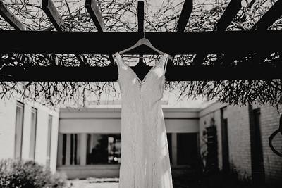 00006--©ADHPhotography2020--GageKaylea--Wedding--March7bw