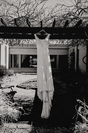 00001--©ADHPhotography2020--GageKaylea--Wedding--March7bw