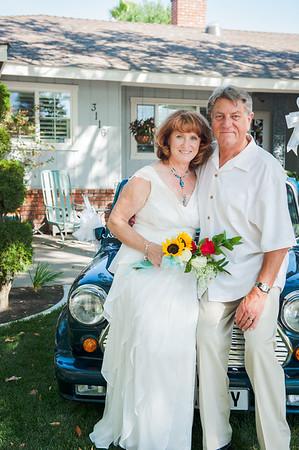 Gagon Wedding