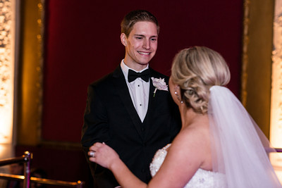 Gail & Ryan's Wedding at Crosspoint Community Church in Katy, TX and Majestic Metro in Houston, TX  Order Prints: http://bit.ly/GailRyan thomasandpenelope.com