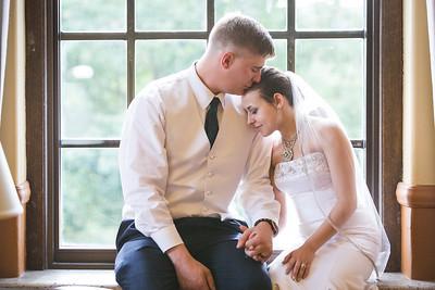 Galadriel & Rhys~ A Wedding