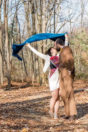 Angela & Carl Wedding