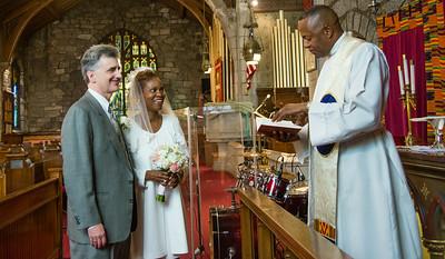 Natalye & Marc Wedding Renewal