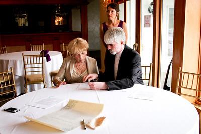 Gamberg Wedding