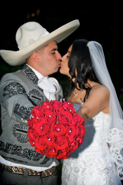 Garcia's Wedding